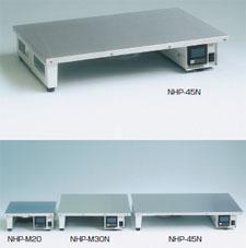 NISSINRIKA日伸理化,中溫度電熱板NHP-M30N