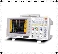 厦门利利普混合数字示波器MSO7102T带逻辑分析仪的混合示波器MSO-7102T