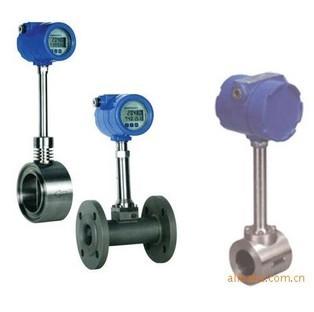 供應渦街流量計 型號:LUGB 蒸汽流量計 氣體流量計 液體流量計
