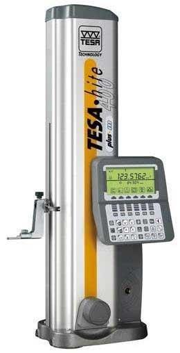 TESA Hite plus M 系列自動型二維測高儀