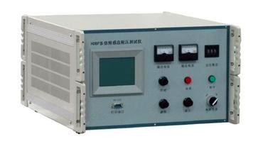 系列多倍频感应耐压测试仪