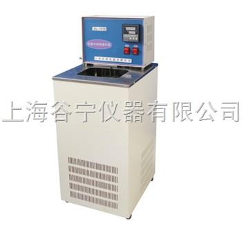 山東DL-1005低溫冷卻液循環泵