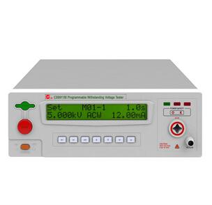 CS9911BH耐壓測試儀