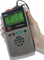 韩国IBEX IBEX-1000蓄电池检测仪