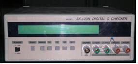 bx-112N直流電阻測試儀