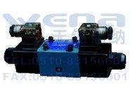 3WE6G6XW220-503WE6G6XW220R3WE6J6XEG24 電磁換向閥