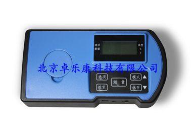 食品甲醛檢測儀