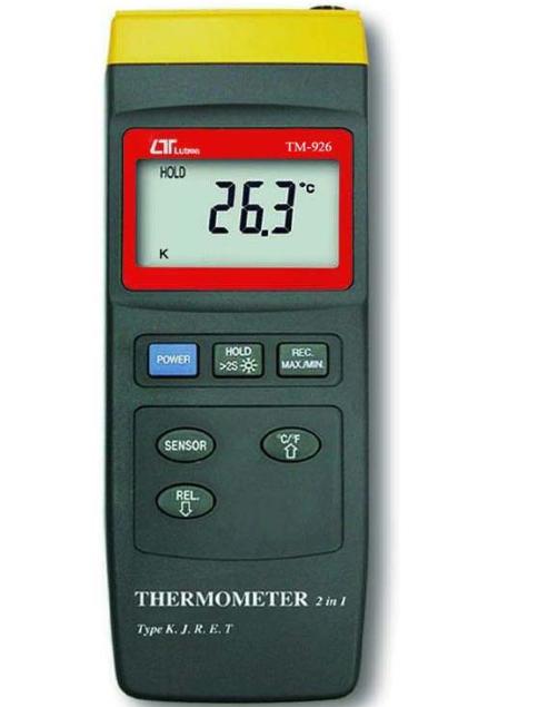 路昌TM-926单通道温度计|TM926温度表