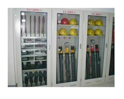 電力安全工具柜|智能除濕機安全工具柜|安全工具柜生產廠家上海業泰