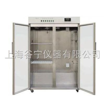 双开门层析实验冷柜恒温层析柜