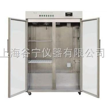 低温层析柜