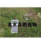 高智能汉字显示土壤硬度计