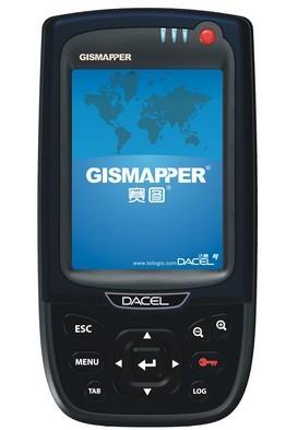 GIS数据采集器,测绘专用手持GPS,高精度手持GPS赛图4,2米左右手持GPS
