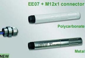 E+E OEM溫濕度傳感器EE07