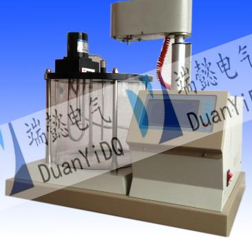 PK-02石油抗乳化测定仪
