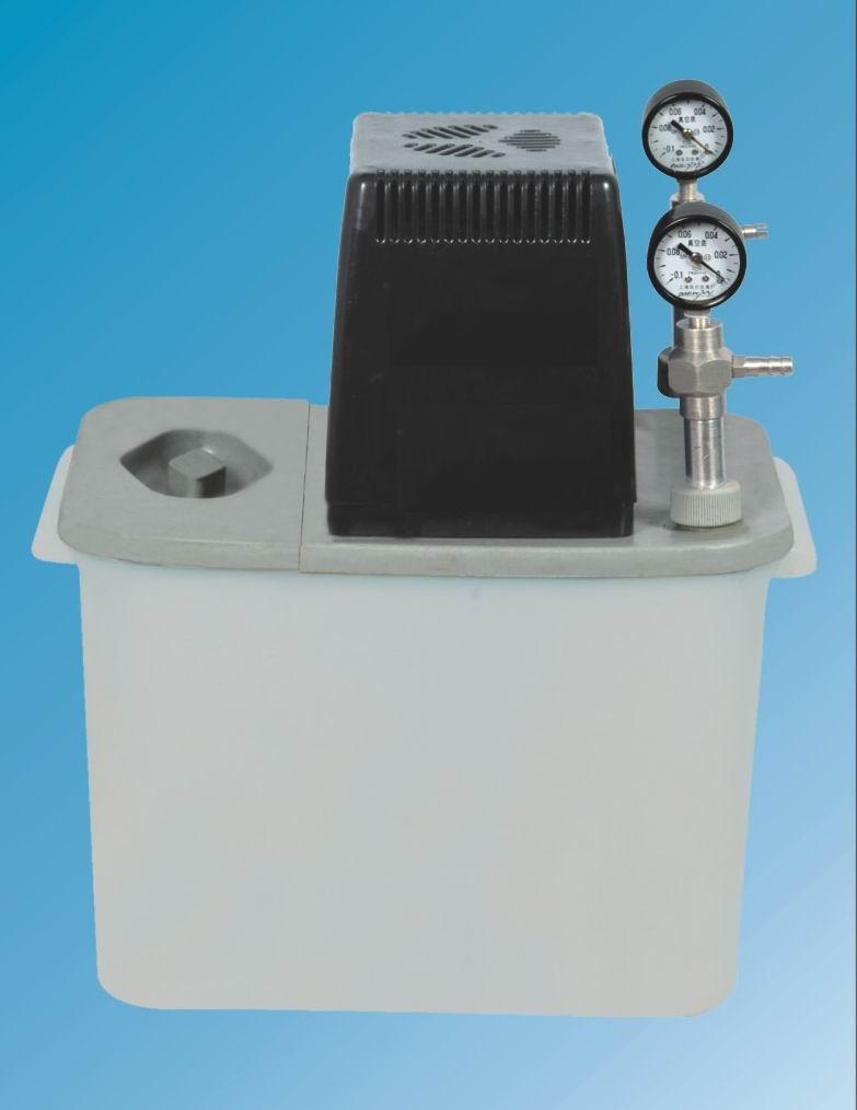 循環水真空抽氣泵