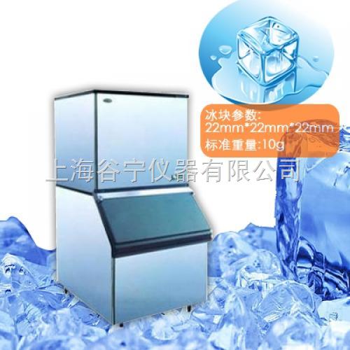 GN-350P方块制冰机食用冰制冰机