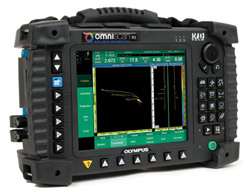 渦流探傷儀OmniScan MX EC