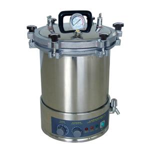 上海博讯YXQ-LS-18SI高压灭菌器(全自动型)