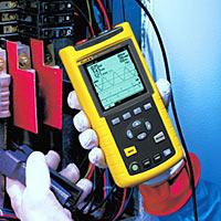 福禄克43B 电能质量分析仪 二手Fluke 43B 价格 参数  曾凯  |手机:13923850515