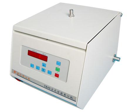 過濾離心機TD4G過濾離心機