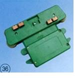 H單級安全滑觸線