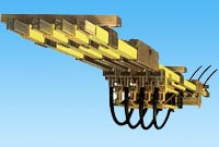 HXPnR-H加厚系列单极滑触线