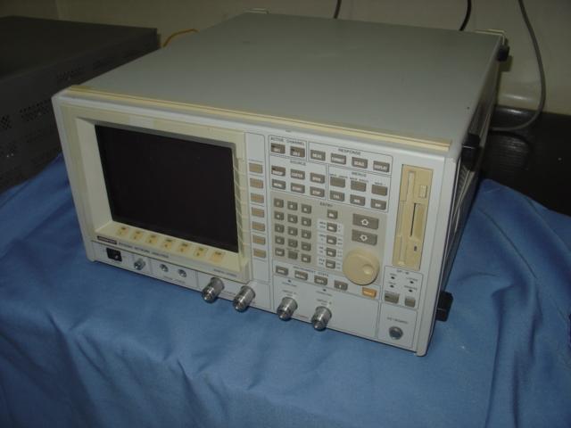日本愛德萬|R3762AR3762AH||網絡分析儀|二手3.6GHz|性價比網分