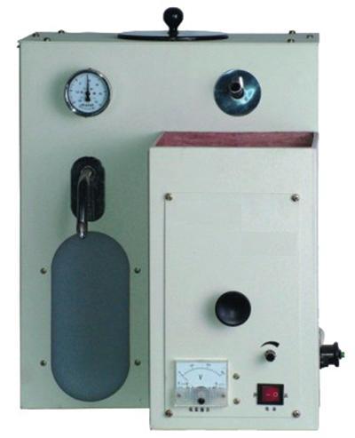 石油產品蒸餾儀