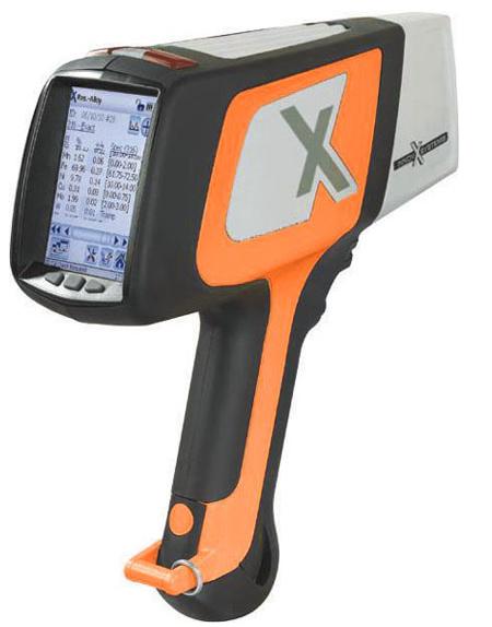 Innov-X DS8000光譜儀