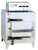 箱式電阻爐