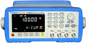上海AT510SE微電阻計