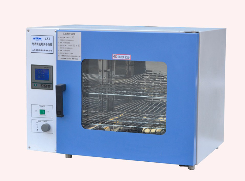 熱空氣消毒箱GRX-9053A消毒機