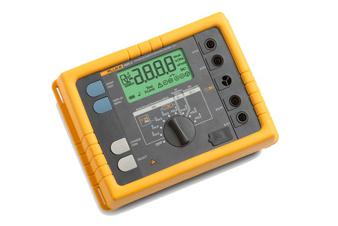福祿克接地電阻測試儀 1625-2 GEO