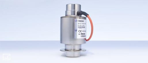 德國HBM傳感器 C16AD1汽車衡稱重傳感器