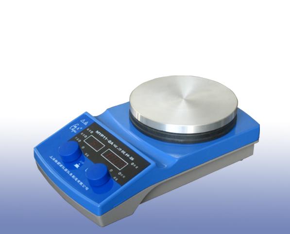 無刷直流電機攪拌器MYP11-2A磁力攪拌器