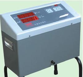 HPC601型柴油車不透光煙度計
