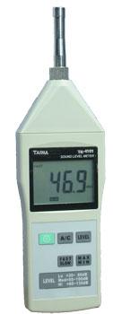 TN-4101噪音频谱分析仪