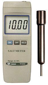 TN-2318鹽度計