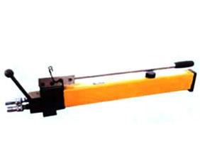 SYB-1雙向手動液壓泵