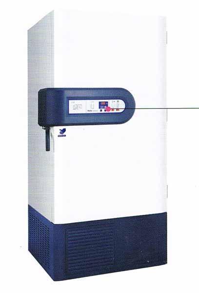 超低溫冰箱