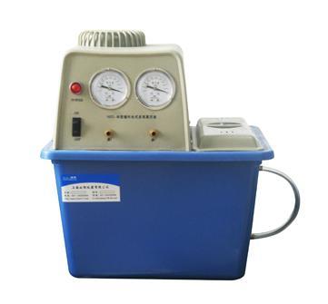 SHB-III循環水式多用真空泵
