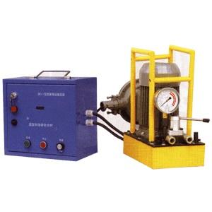 张拉千斤顶(变频电动液压泵)