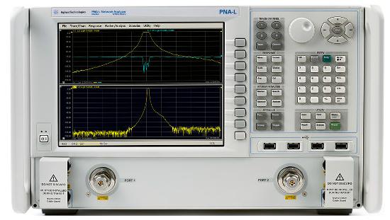 N5234A微波网络分析仪