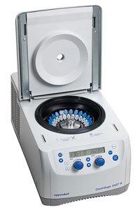 德國eppendorf冷凍離心機