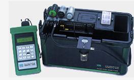 英國KANE KM9106便攜式綜合煙氣分析儀