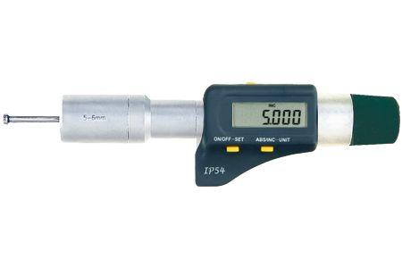 2-6mm電子三點內徑千分尺