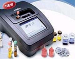 DREL2800系列便攜式水質分析儀