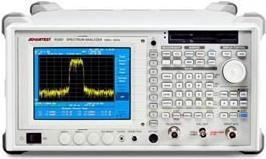 供應 日本愛德萬 R3265A  8G二手頻譜分析儀
