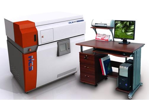 光电直读光谱仪Labspark750